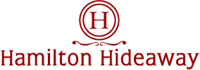 Hamilton Hideaway